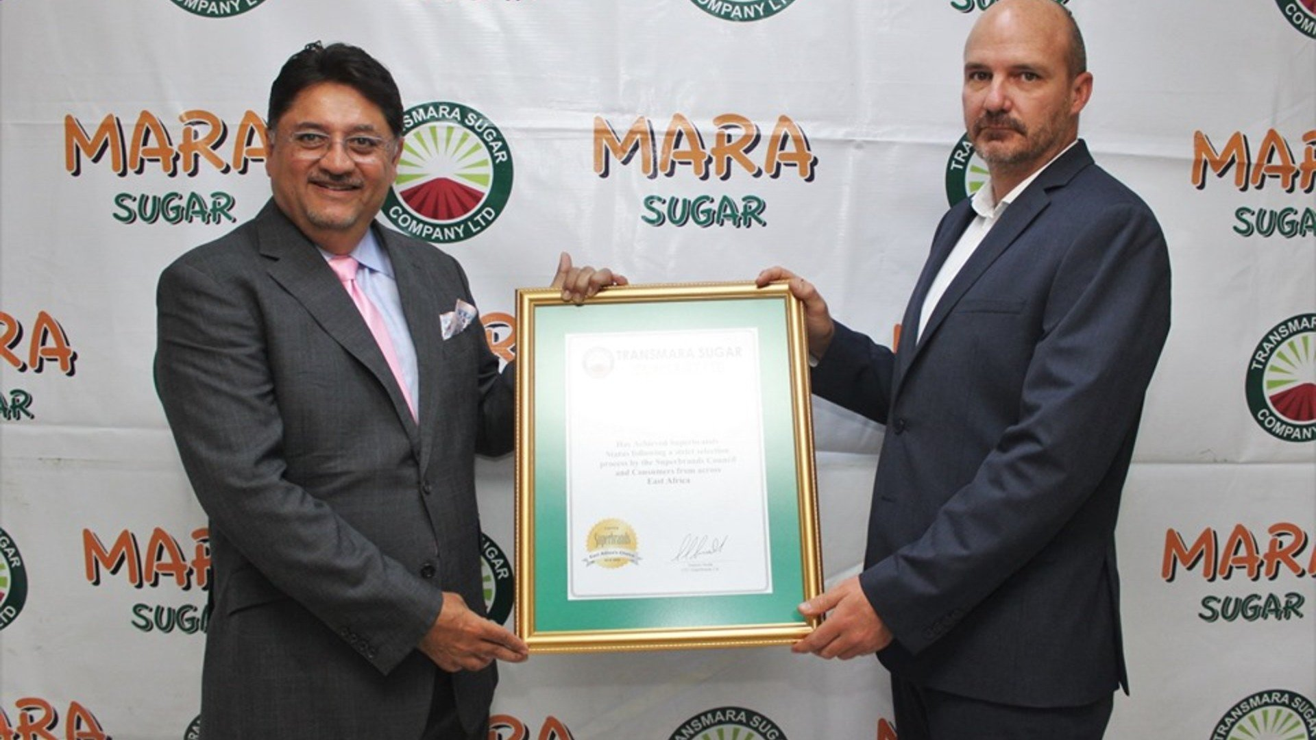 The rise of Transmara Sugar Company
