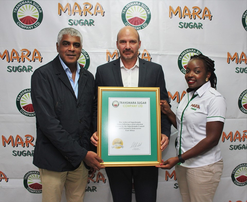 Frederick North-Coombes, CEO of Transmara was accompanied by Pascal Lelong MBA International, Chief Sales & Marketing Officer of Transmara alongside Ruth Ommala from the Sales and Marketing Team